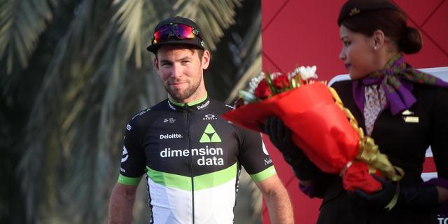 Val in Tour motiveert Cavendish om record Merckx te verbeteren