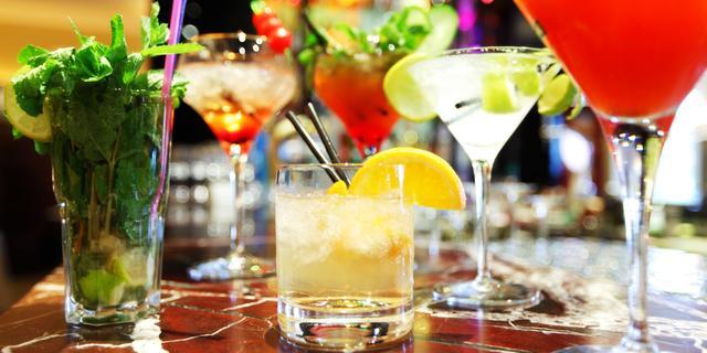 Twee Nederlandse bars in lijst van beste bars ter wereld