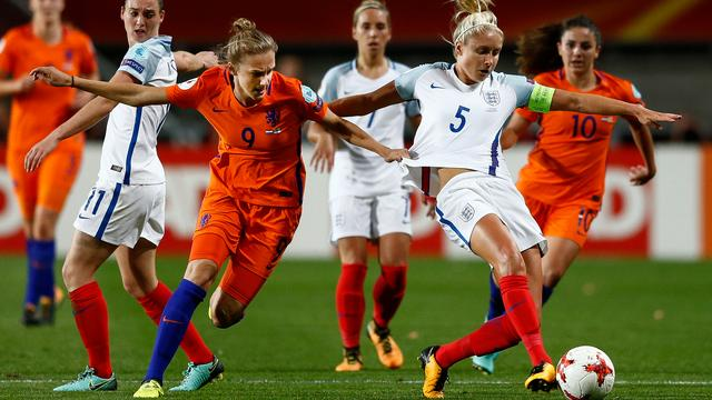 FA wil EK vrouwenvoetbal na 'fantastische' editie in Nederland