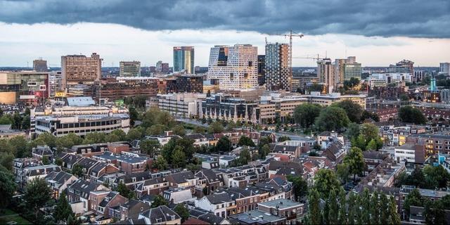 Gemeente: Weinig middelen om opkopen Utrechtse woningen tegen te gaan