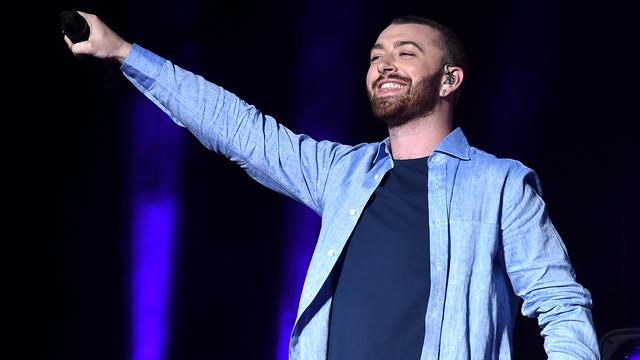 Sam Smith geeft extra concert in Amsterdam
