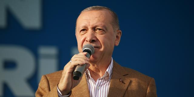 NCTV: 'Erdogan speelt grote rol bij opkomst salafisme in Nederland'
