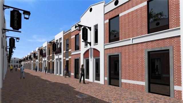 Nieuwe Zandpad kost gemeente 1,6 miljoen meer