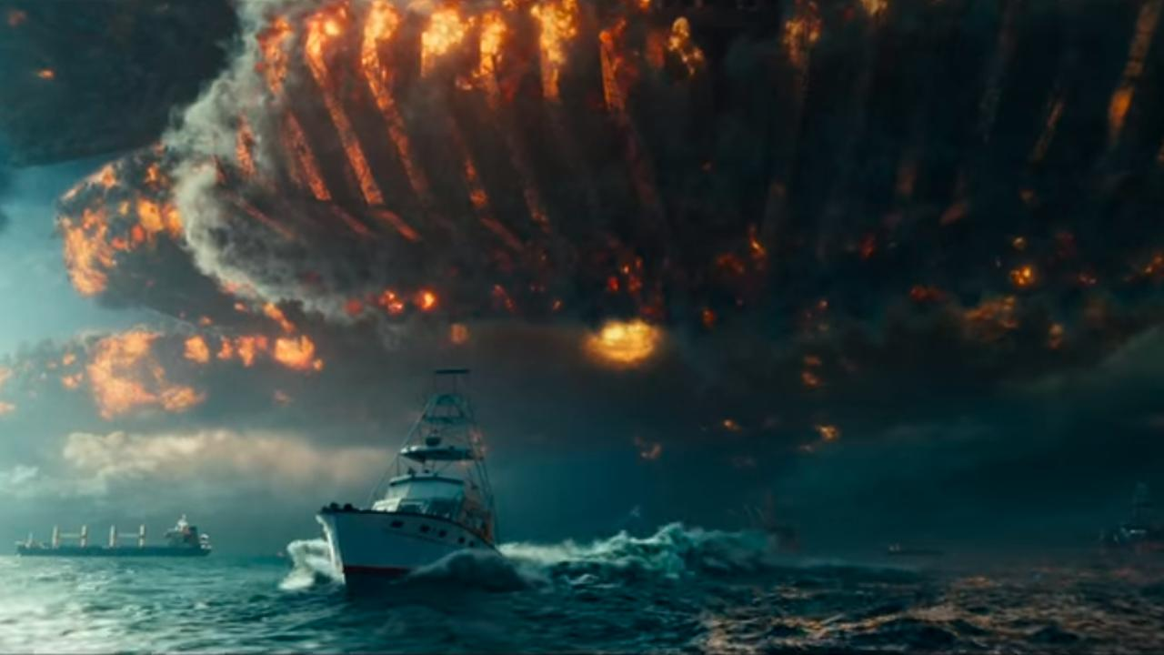 Trailer - Independence Day: Resurgence