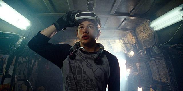 Sciencefictionbestseller Ready Player One krijgt in november een vervolg