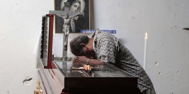 Mexicaan vermoord die zoektocht vermiste studenten leidde