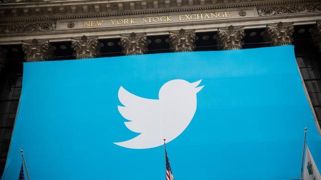 Twitter krijgt tik op de beurs na afhaken potentiële kopers