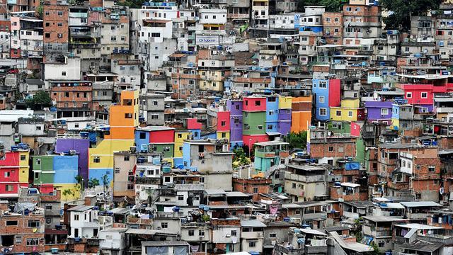 Geweld blijft plaag in Brazilië