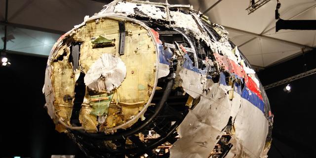 Nasleep van MH17-ramp zorgt voor rouwproblemen bij nabestaanden