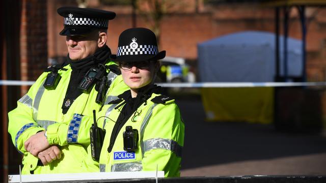 Alarm om onbekende stof in Britse stad waar Skripal vergiftigd werd