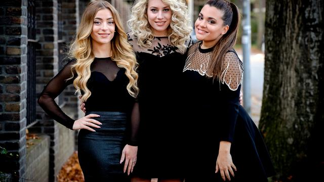 O'G3NE zingt nummer Lights and Shadows tijdens Songfestival