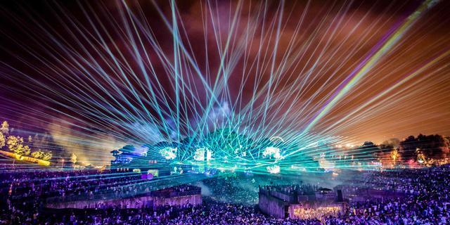 Minstens 38 mensen mogen niet naar Tomorrowland om 'veiligheidsredenen'