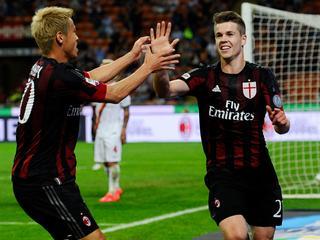 'Chelsea heeft veel goede middenvelders en Van Ginkel heeft speeltijd nodig'