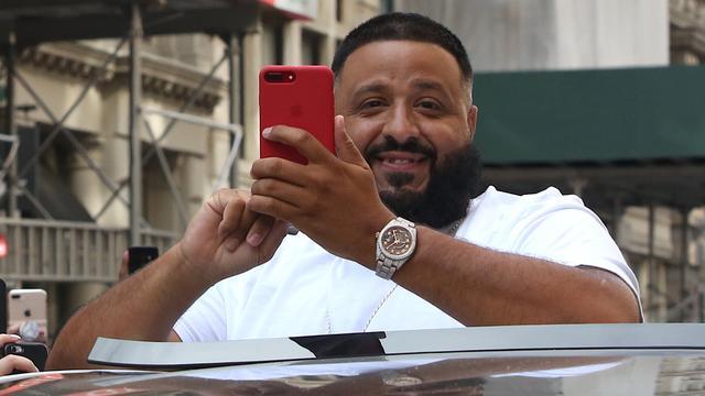 DJ Khaled en vrouw noemen hun pasgeboren zoon Alam