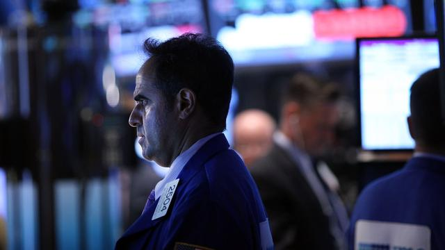 Wall Street opent lager na banenrapport