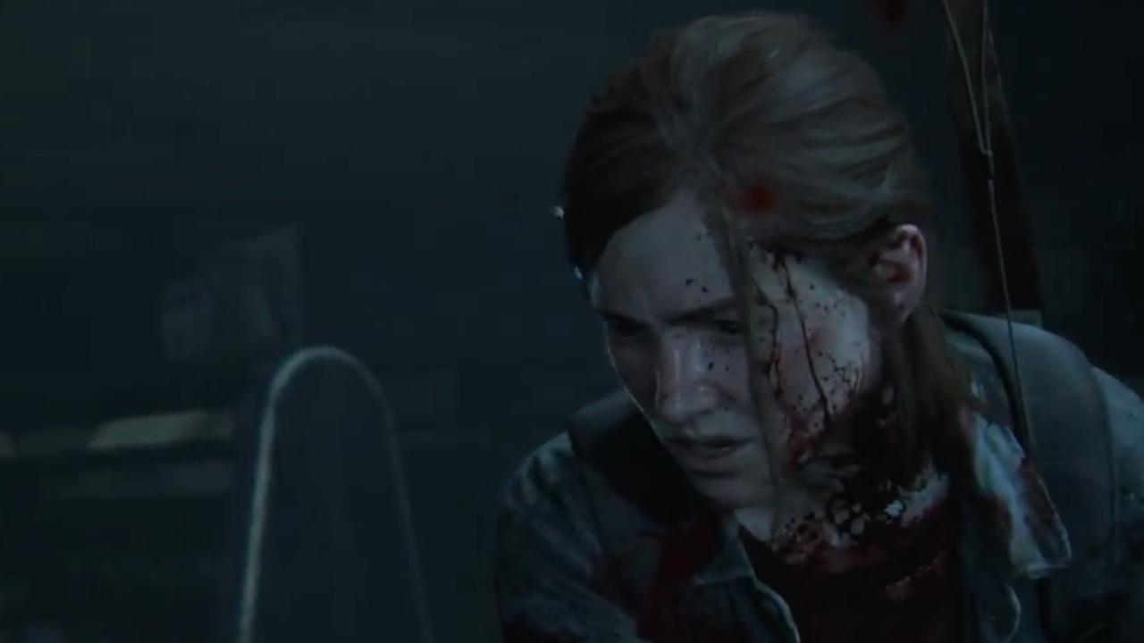 Eerste gameplaybeelden The Last of Us 2 getoond