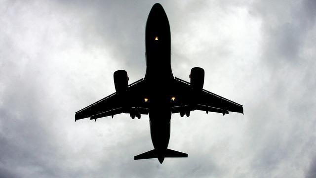 Chinees bod op Zwitserse luchtvaartcateraar