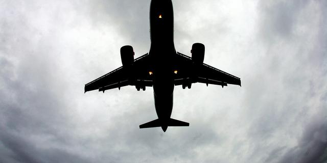T-Mobile wil binnen jaar mobiel internet in vliegtuigen bieden
