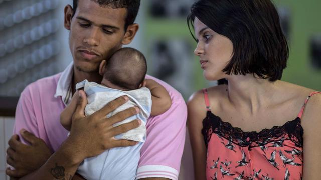 WHO ziet bewijs voor link zikavirus en baby's met kleine schedels