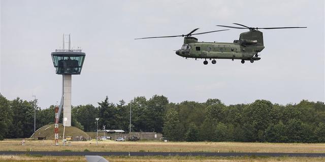 NAVO-rapport bevestigt aanwezigheid Amerikaanse kernwapens op Volkel