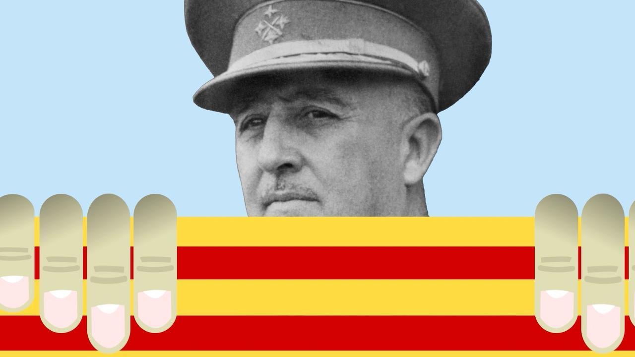 Waarom wil Catalonië een onafhankelijke staat?