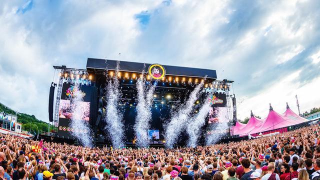 Brancheorganisatie: 'Zonder steun verdwijnen poppodia en -festivals in 2021'