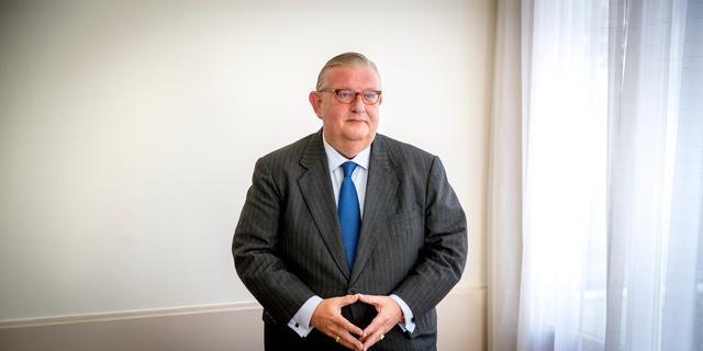 VVD-voorzitter Keizer vraagt partij om onderzoek naar eigen integriteit