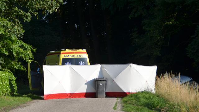 Eis van vijf jaar tegen man die wielrenner doodreed in Hulst