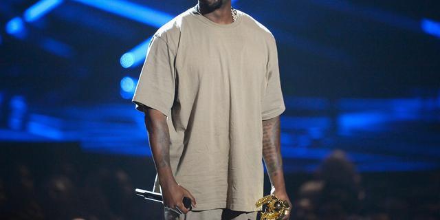 Kanye West wil meedoen aan presidentsverkiezingen VS in 2020