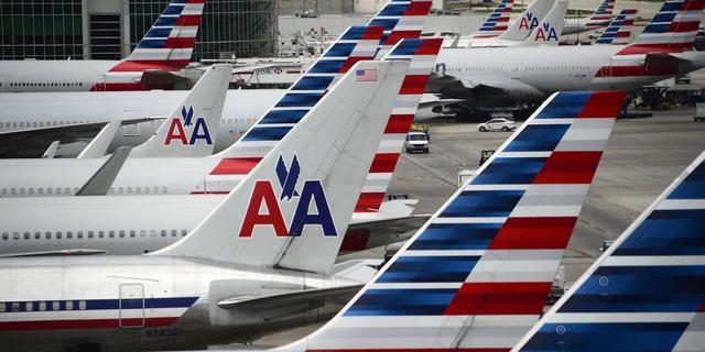 China Southern Airlines praat met American Airlines over verkoop aandelen
