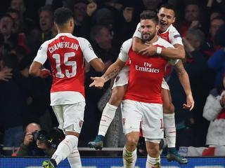Valencia wint dankzij twee eigen goals van AA Gent