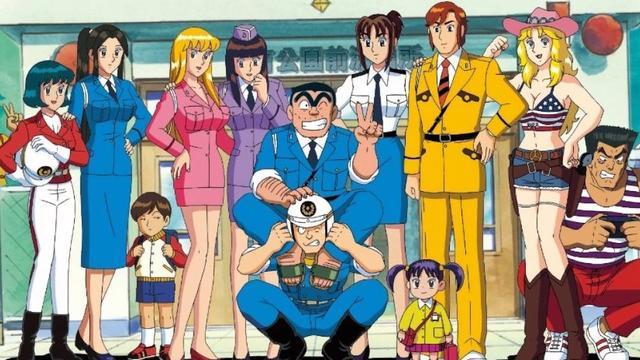 Mangaserie Kochikame stopt na veertig jaar
