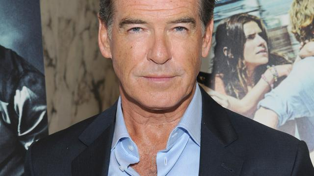 Pierce Brosnan vond James Bond-film Spectre tegenvallen