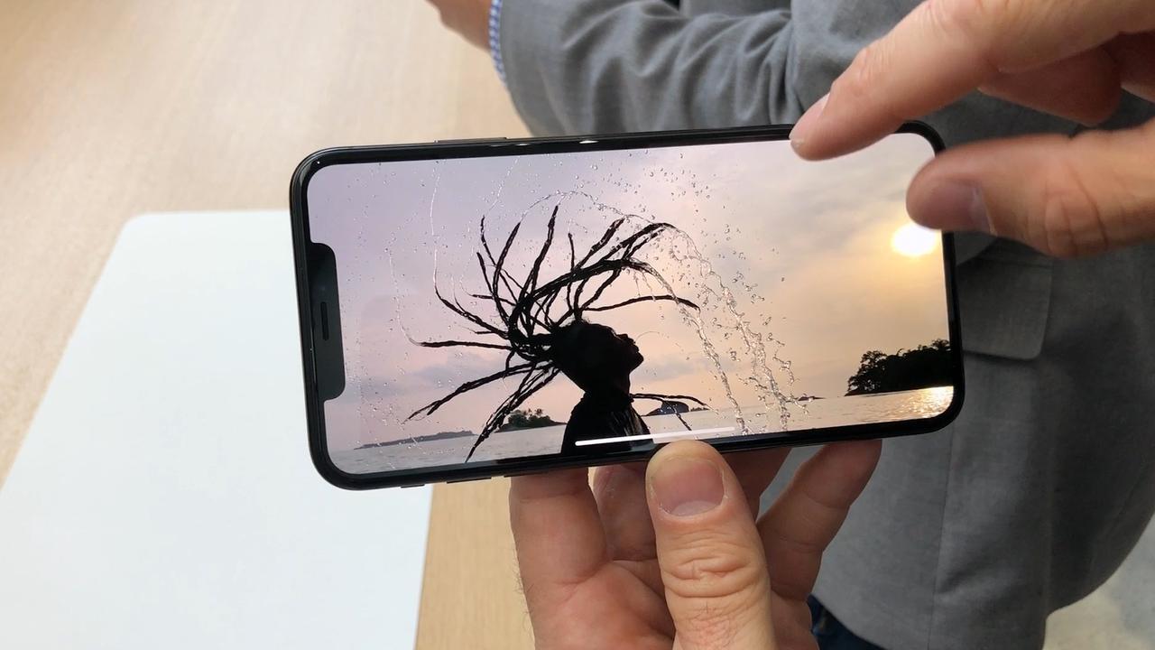 Eerste indruk: Dit zijn de nieuwste iPhones