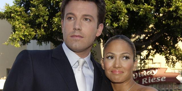 Jennifer Lopez bevestigt relatie met Ben Affleck