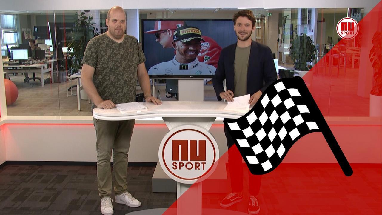 Vooruitblik F1: Verstappen moet knokken met Ferrari voor derde podium op rij