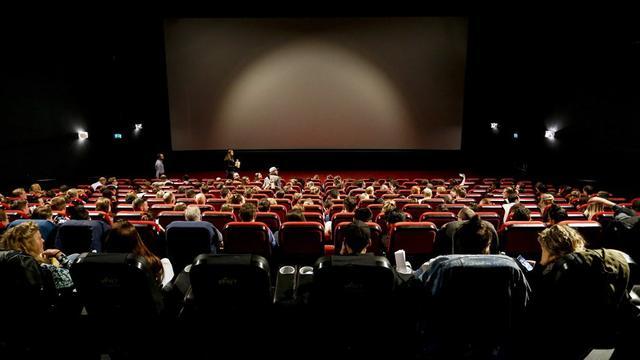 Bioscopen laten bij eventuele heropening slechts kwart van bezoekers binnen