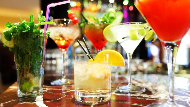 Weekend in Groningen: Caipirinha's drinken en films kijken
