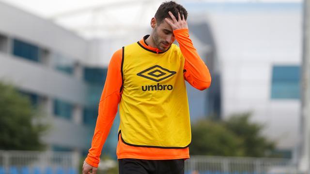 PSV-trainer Faber gaat Pereiro deze transferperiode niet inzetten