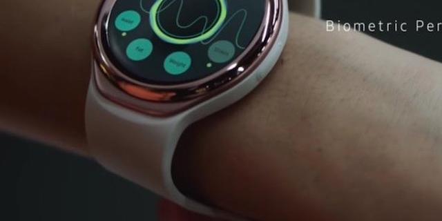 'Nieuwe fitnesstracker Samsung heeft uiterlijk van smartwatch'