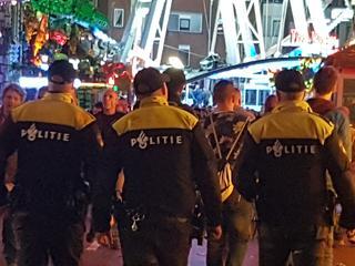 Politie spreekt van 'rustig verlopen evenement'