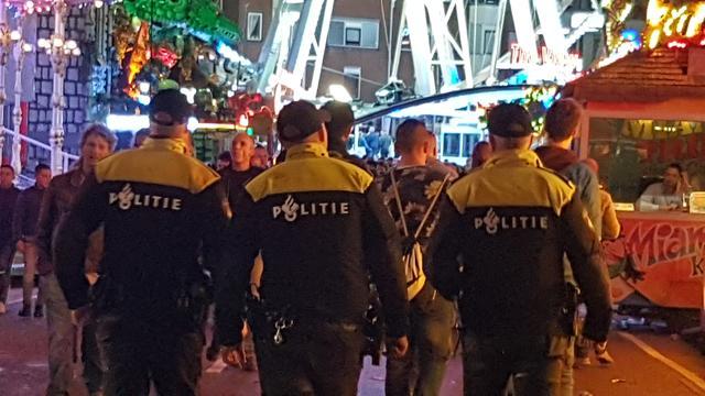 Politie waarschuwt voor zakkenrollers op kermis