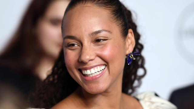 Alicia Keys wil muziekindustrie veranderen met nieuw initiatief