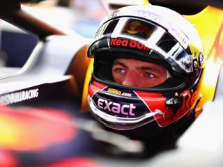 Red Bull-rijder kwalificeert zich als vijfde voor race van zondag
