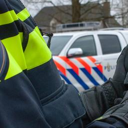 Verdachten aangehouden na zware mishandeling op de Binnenhof in Rotterdam