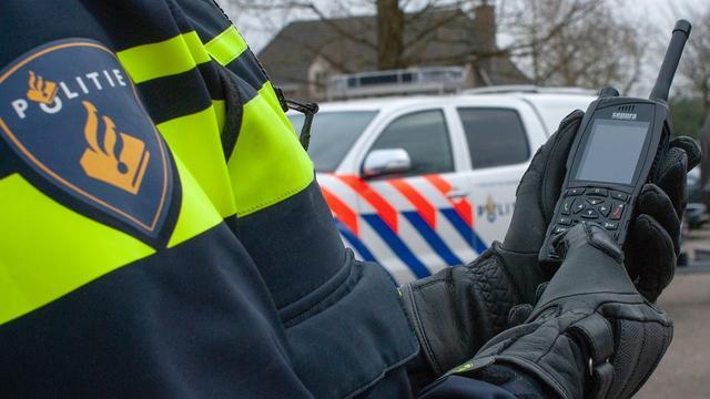 Minderjarige beschoten op schoolplein in Barneveld