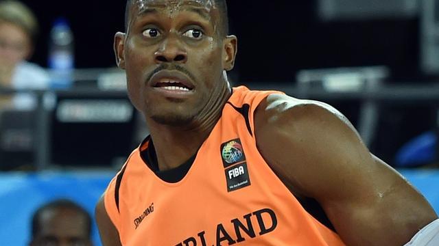 Basketballers zetten grote stap naar EK met overwinning in Oostenrijk