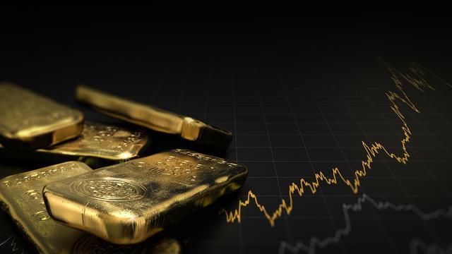 'Toekomst goud ziet er hobbelig uit'