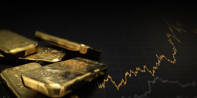 'Goud in belangstelling bij beleggers'