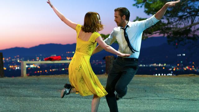 Recordaantal Oscarnominaties voor La La Land